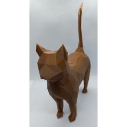 Stojící kočička (varianta 3...